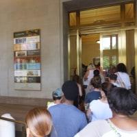 スミソニアン 国立自然史博物館 (7/30)
