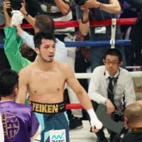 昨日の村田諒太選手の世界タイトルマッチについて