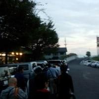 日曜日の朝活~竜泉寺ゴルフ場、竜泉寺の湯 名古屋守山店~