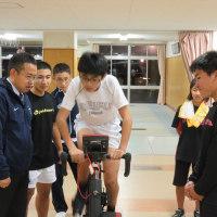 ワットバイク講習会2