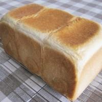 久しぶりの角食パン