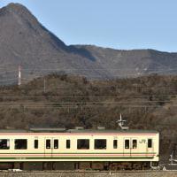 2/7 上越線で撮った列車達。