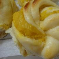 【レシピ】 安納芋deパン