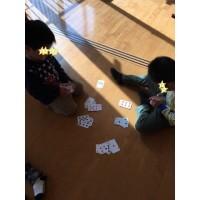 異年齢児 で 楽しむ カードゲーム