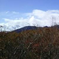 ミツモチ山へ