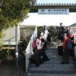 カレッジ2011 エントリー プログラム サイクリング~自転車を天浜線に乗せて~
