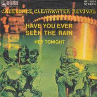 No.044 C.C.R./雨を見たかい (1970)