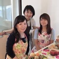 【Cooking/料理教室開催報告・次回ご案内】腸をきれいにする料理教室〜紫外線対策(北谷教室)