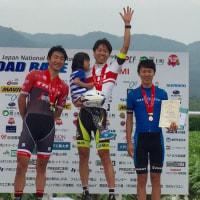 全日本選手権優勝!日本チャンピオンになりました!!