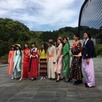 170521 アジア民族ファッションショー