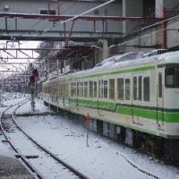 いよいよ終末を迎える新潟の115系電車(第24回)