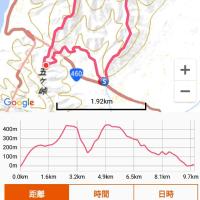 今年の初登山