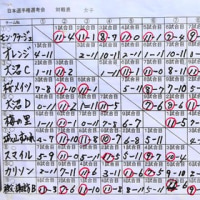 日本ペタンク選手権埼玉県代表になりました。