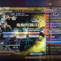 焔極OVERKILL(SPH)