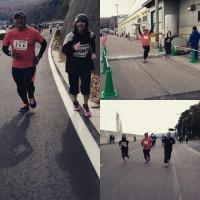あまちゃんマラソン