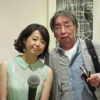 隼瀬聡子ジャズライブに行ってきた。