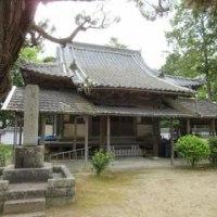 加東四国霊場第八十四番-山国の妙仙寺