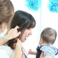 Beauty &Photo 第2回レッスン報告 ~ママ&キッズ撮影会~