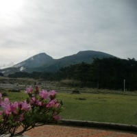 5月17日(水)のえびの高原