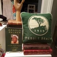 2017年6月23日,北カリフォルニア Pebble Beach