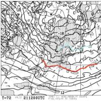 今週末,1月21,22日の志賀高原スキー場の天気は?積雪は?…土曜朝はパウダー!日曜は晴れのち雪かな