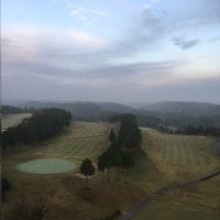 お隣さんゴルフ2日目