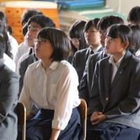 2017.06.26 薬物乱用防止教室の様子