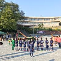 5月20日 ホーム(六会小学校)TRM
