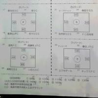 2017 全労済カップ 九州少年サッカー大会長崎県大会組み合わせ