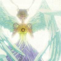 セーラームーンと翼の美学