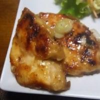 鶏肉のねぎマヨポン炒め、ポトフで温まるわ~