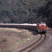 美祢線 DD51
