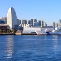 横浜 大さん橋 〜あけましておめでとうございます〜