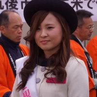 筑後七国観光フェスタ ちっご観光大使恋姫 野村優依 2017・3・18