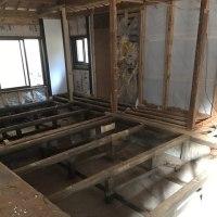 倉敷市内で某工場さんの各所トイレ改修工事スタート