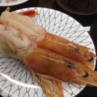 恐るべし回転寿司