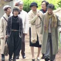 「何を怖れるー」25日・仙台で上映会