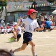 懐かしい昭和の運動会