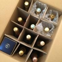 シャンパン12本購入♡♡♡Chardon ♡ シャンパン