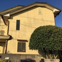 No,27 N様邸屋根および外壁塗装工事