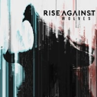 Rise Against/Wolves [LP]
