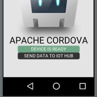 Azure IoT Hubと接続するアプリを作ってみる(7)