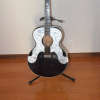 Gibson J180 Special Edition 33of36