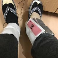 鍛える脚力(^◇^;)