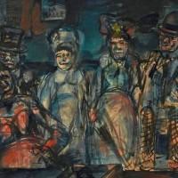フランスの画家でイラストレーターのジョルジュ・ルオーが生まれた。