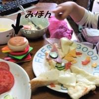 18日の幼児食