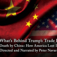What's Behind Trump's Trade Policy? : Death by China