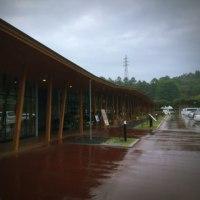 雨の日は買い物デー☂️