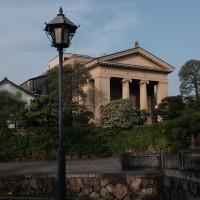 20170514 倉敷で美術館までの散歩 13 Fujifilm-Digtal Camera X100T