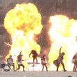 Z旗『ブリキの兵士』PV完成披露LIVE 渋谷REX 4/8(土)
